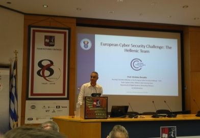 SECONDO and European Cyber Security Challenge 2019