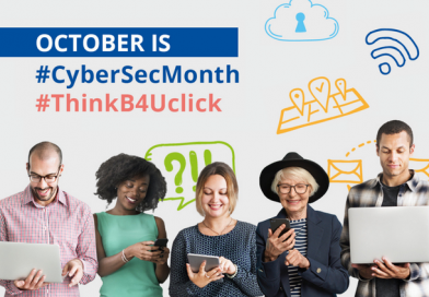 The Kick-Off Month for European Cybersecurity