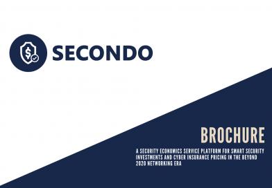 New SECONDO Brochure