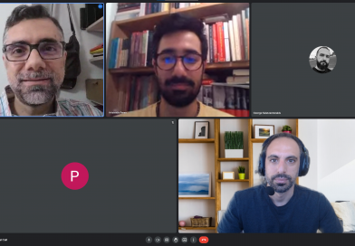 SECONDO Researchers had a Virtual Meeting about the Finalization of D3.2
