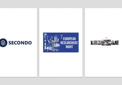 SECONDO on European Researchers Night